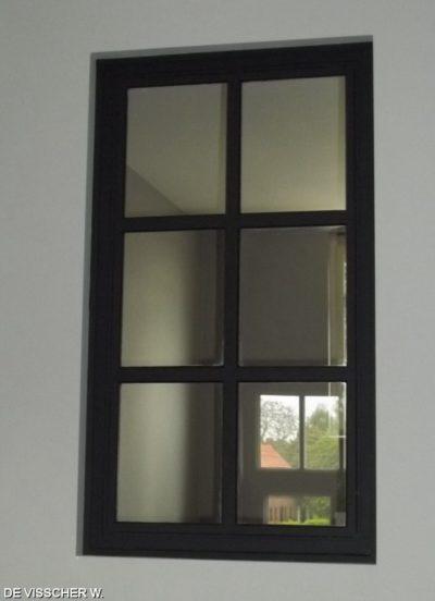 staal, stalen, stalen deur, stalen raam, stalen schrijnwerk