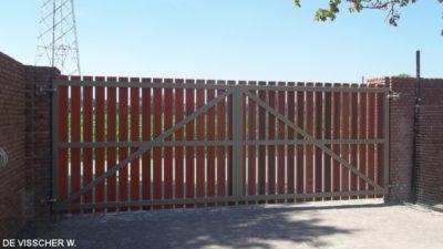 staal, stalen, siersmeedwerk, smeedijzer, smeedijzeren hekwerk, stalen hekwerk, stalen poort, smeedijzeren poort
